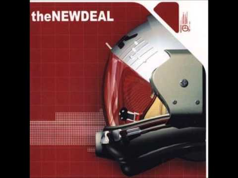 The New Deal - Self-Titled