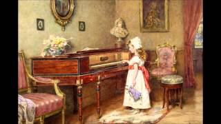 Download lagu Louis-Emmanuel Jadin - Fantaisie Concertante in G-minor for harp, piano and orchestra