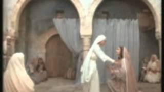 The Rosary: Joyful Mysteries