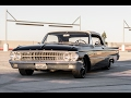 1961 Ford Galaxie Sunliner (FOR SALE)