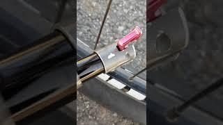 #mini bicycle pump#미니 자전거 펌프