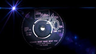 Motown Magic . The Elgins Heaven must have sent you ....mp3