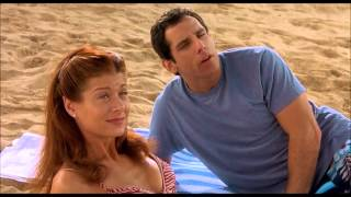 Along Came Polly - funny part 1 Scuba