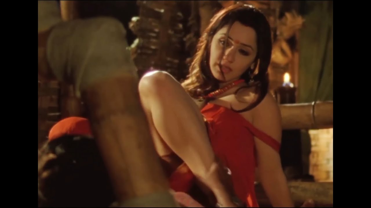 Download Mallika Kapoor sexy compilation I Incredible milky navel, backless scene and cleavage