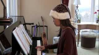 """Michelle Malkin plays """"Have Yourself a Merry Little Christmas"""""""