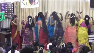 Teachers Dance VBS 2019