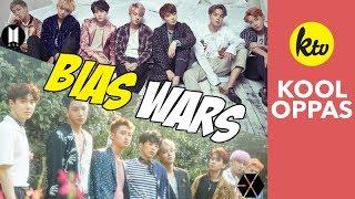 Baixar BTS VS. EXO WHO'S BETTER? | Kool Oppas & Unnies