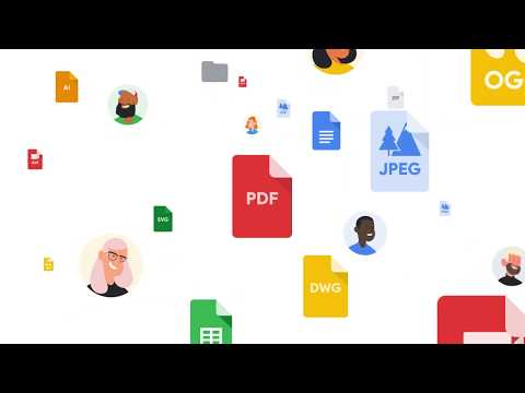 Take team collaboration to the next level with Google Drive