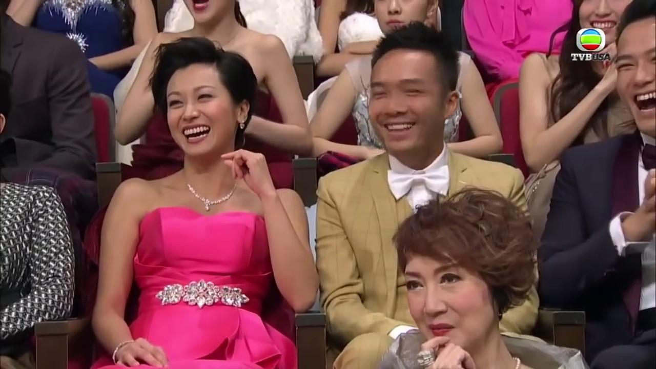 萬千星輝賀臺慶 2015 | 四哥怒摑曾江 - YouTube