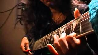 Jeevakala: K J Melisma performs Guitar 2