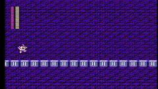 Rockman 3 KBON (Hack) - Playthrough Part 1