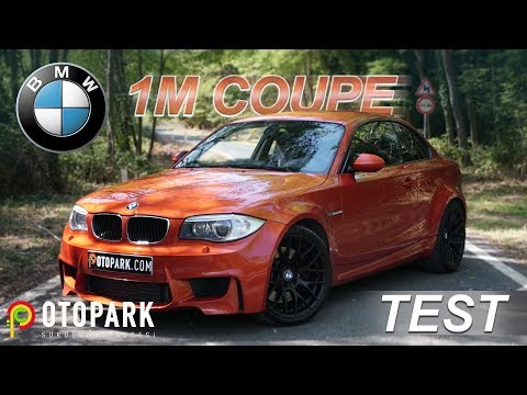 BMW 1M Coupe | TEST