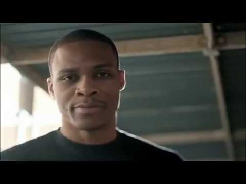 Russell Westbrook NEW Foot Locker Jordan Ready To Fly Commercial