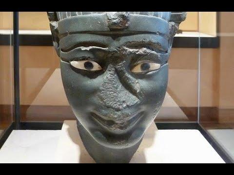 L'héritage volé : L'Egypte antique une civilisation négro-africaine