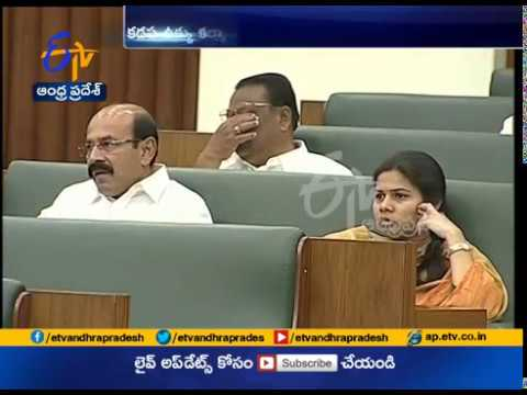 Steel Plant in Kadapa , Railway Zone for Vizag Issues | Discussed in Assembly