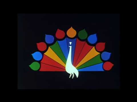 NBC Logos 1950 - 2009