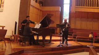03  Dr  Dereck Scott   L'esprit de la Trompette