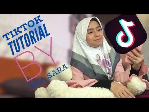 | How To | - TikTok Tutorial Video by Mia Sara