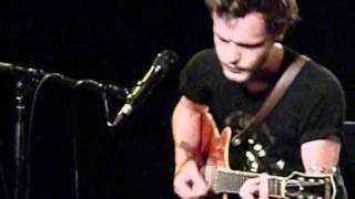 The Dreamer - The Tallest Man On Earth [Live]