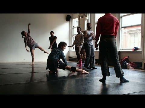 21st Century Artist Internship | Detroit Performs Clip