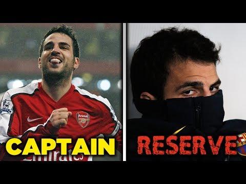 10 Players Who Barcelona RUINED!