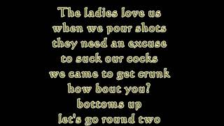 LMAO - Shots ft. Lil jon [Lyrics]