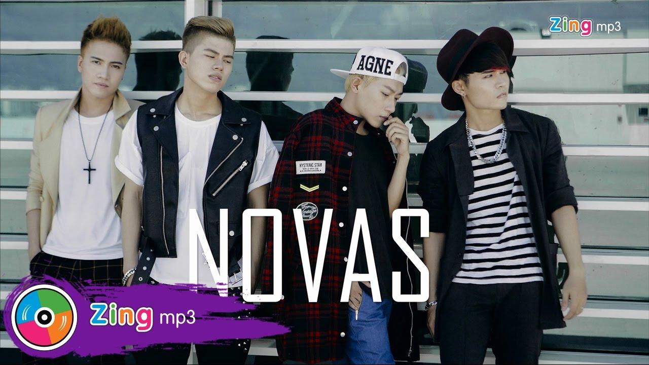 Tình Yêu Bắt Đầu – Novas Band (Official MV)