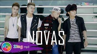 Tình Yêu Bắt Đầu - Novas Band (Official MV)