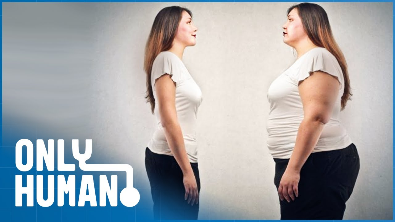 Would You Take Poo Pills To End Obesity?   The Thin Pill E2   Only Human