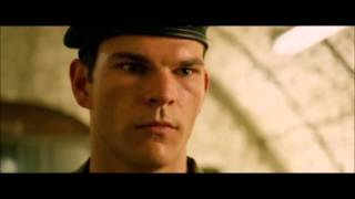 Mystique Fight Scenes X men Movies
