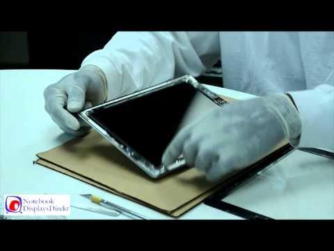 Anleitung zum Wechsel bzw Austausch des Apple iPad 2 Glas (Touch Screen Digitizer)