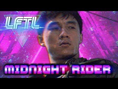 Midnight Rider (Из фильма \