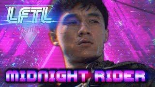 "Midnight Rider (Из фильма ""Доспехи Бога"" с Джеки Чаном)"
