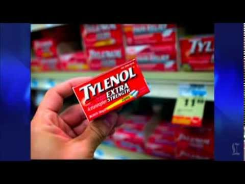 Study: Ingredient in Tylenol linked to ADHD in kids