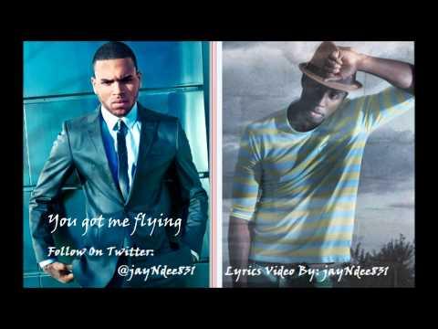 Chris Brown Ft. Andre Merritt -