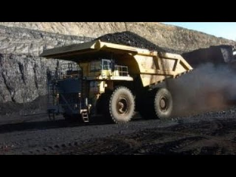 Can Coal Industry Be Saved?