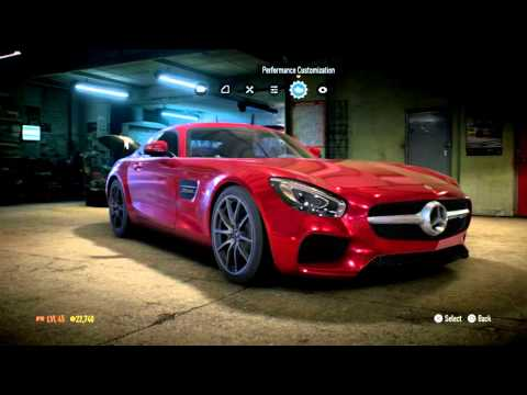 Need For Speed (2015) Gameplay Review (PS4, Xbox One)