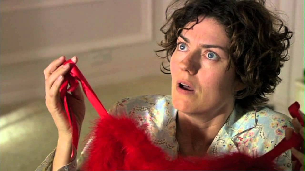 Download Anna Chancellor in Christmas at the Riviera 7