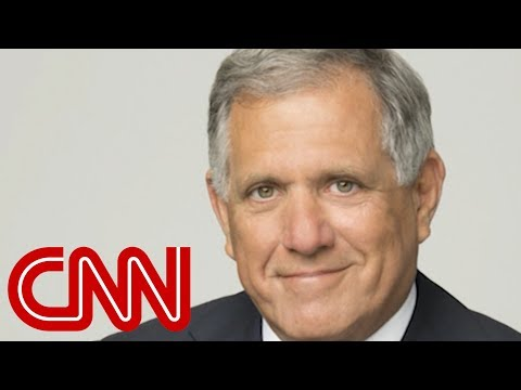 Six women say that CBS chief Les Moonves sexually harassed them, New Yorker reports