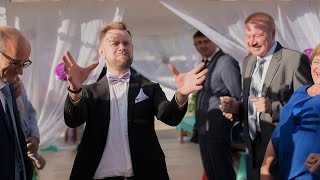 Ведущий на вашу свадьбу в Москве Илья Сорокин