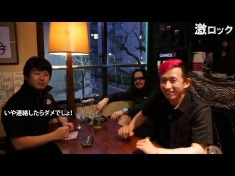 GEN from Zephyren × MEANING―激ロック 動画メッセージ
