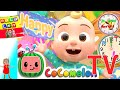 Gambar cover Quiet Time + More Nursery Rhymes & Kids Songs - CoComelon