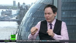 Keiser Report: USA, USA, USA Today (E600)