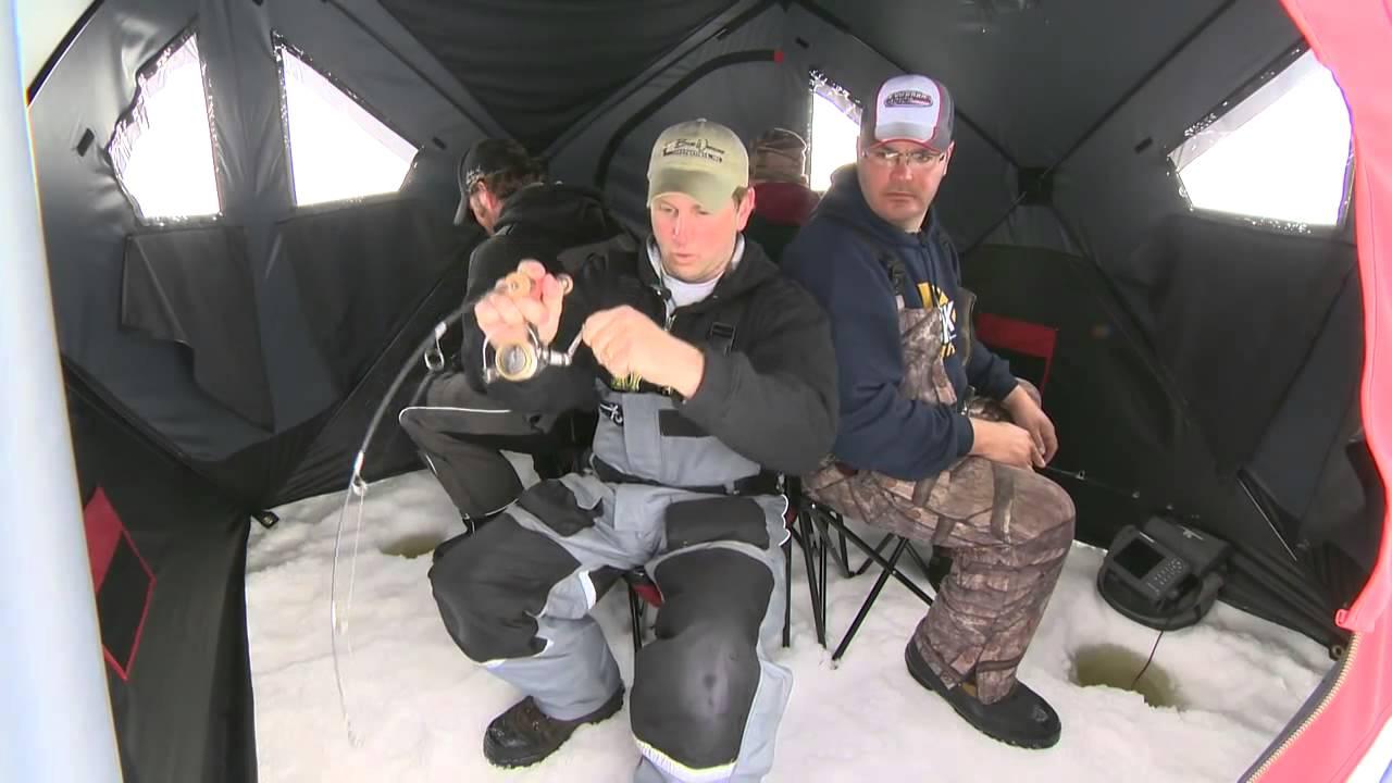 Eskimo Fat Fish 949i – Wonderful Image Gallery