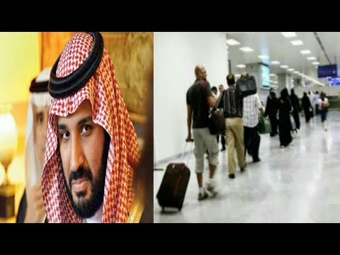 Why Expats Leaving Saudi Arabia?