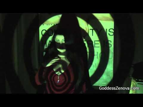 Femdom Erotic Hypnosis by Goddess Zenova