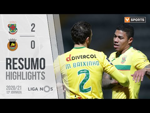 Ferreira Rio Ave Goals And Highlights