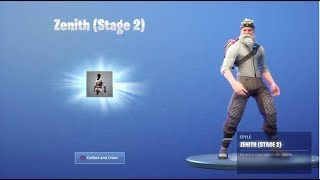 Fortnite Season 7 | New Skin *WAYPOINT* | Live Gameplay