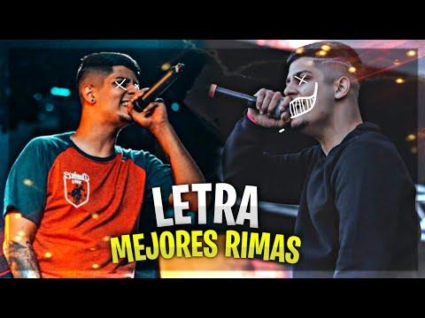 LO MEJOR DE LETRA || LA SORPRESA VENEZOLANA *Coherencia 100%*