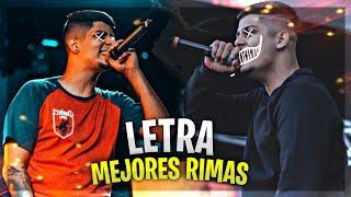 LO MEJOR DE LETRA LA SORPRESA VENEZOLANA Coherencia 100